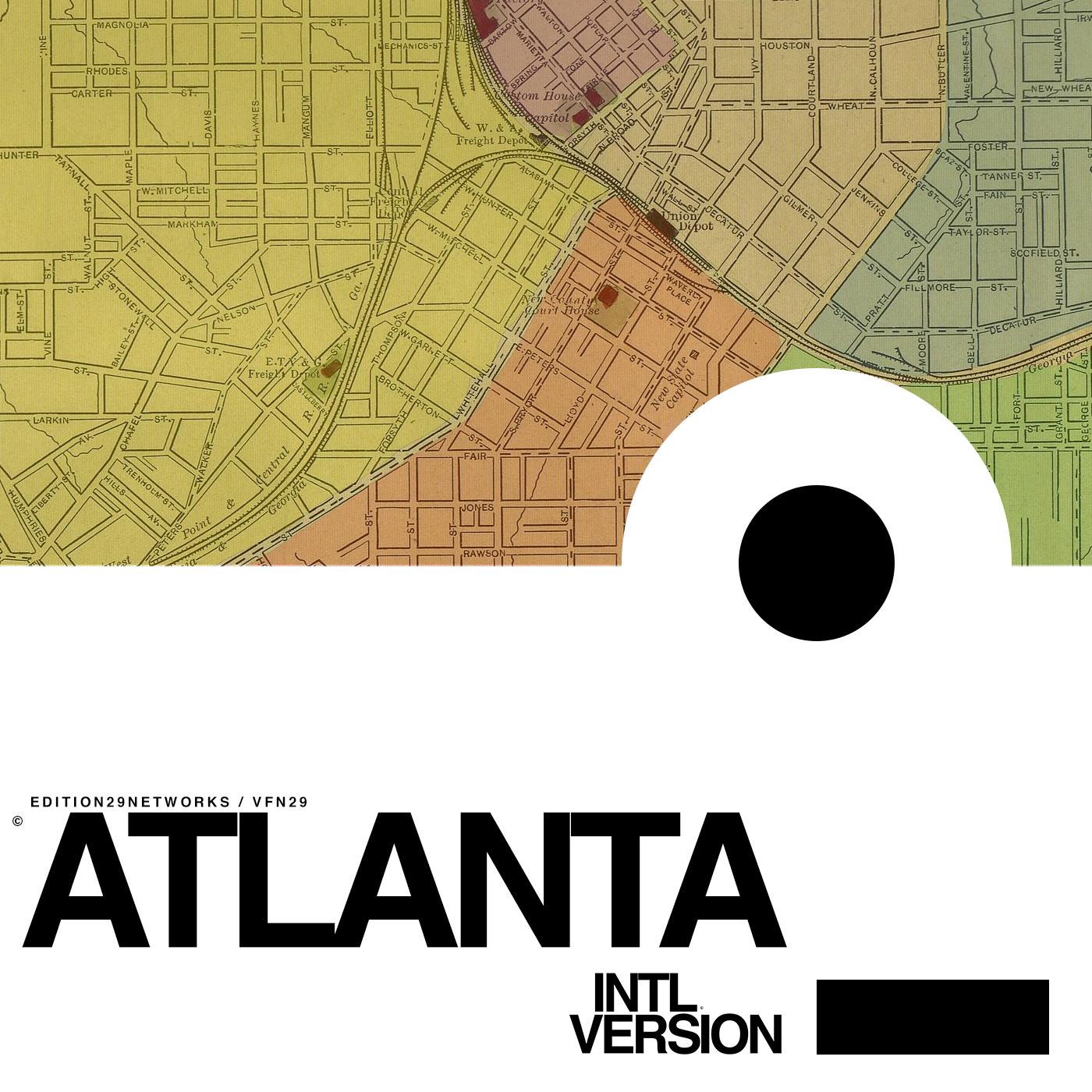 ATLANTA / INTL VERSION