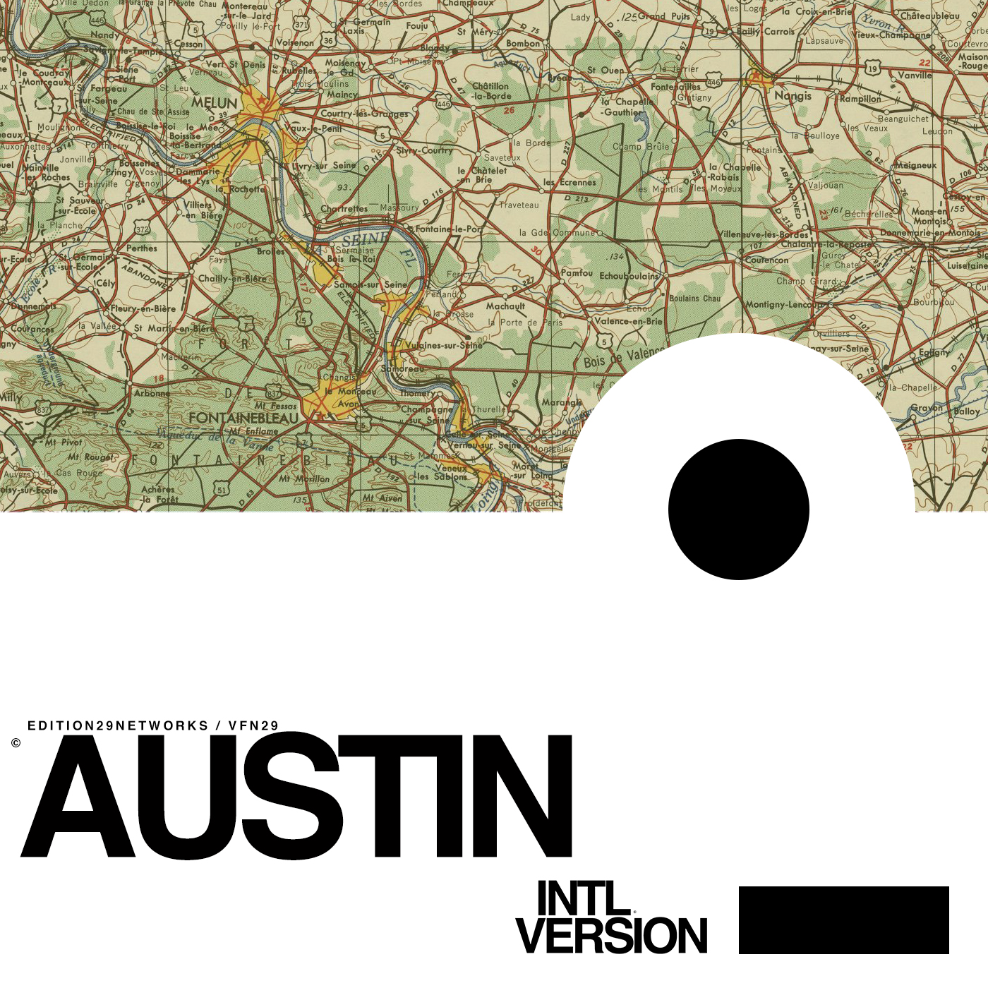 AUSTIN / INTL VERSION