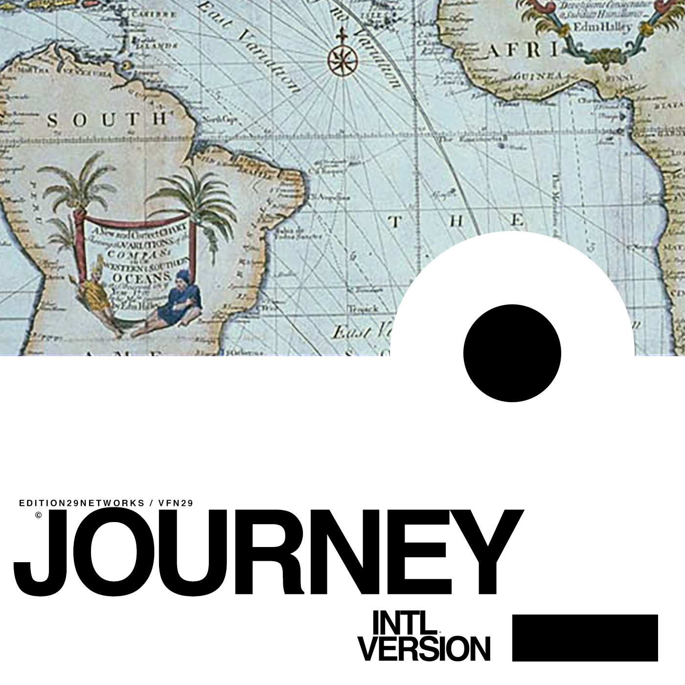 JOURNEY / INTL VERSION