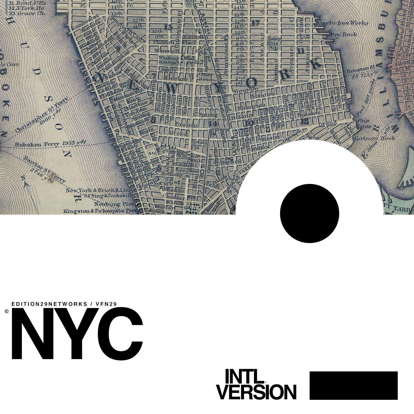 NYC / INTL VERSION