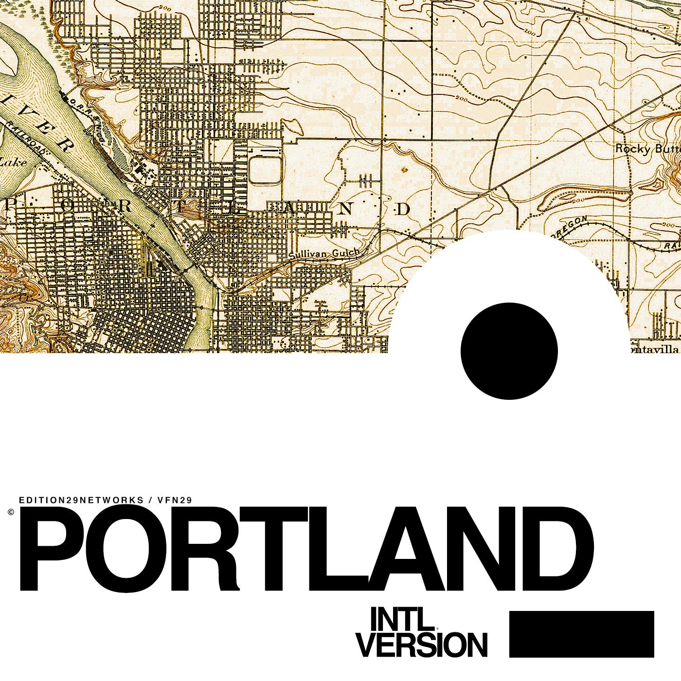 PORTLAND / INTL VERSION
