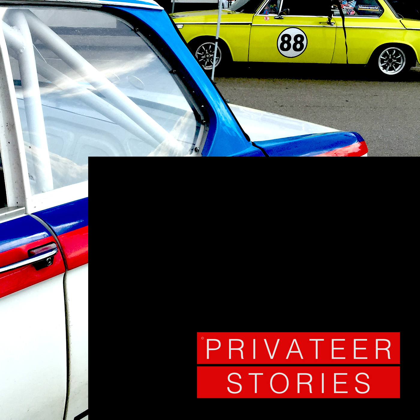 PRIVATEER STORIES
