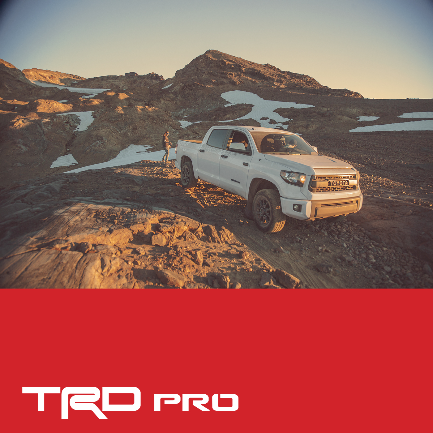 TOYOTA TRD PRO 2015 | VOLCANO HOPPING IN CHILE | MOBILE640